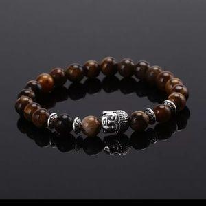 LUCKY - Natural Stone Bracelet